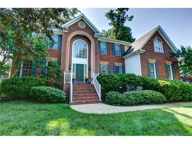 Homes For Sale In Ash Creek Mechanicsville
