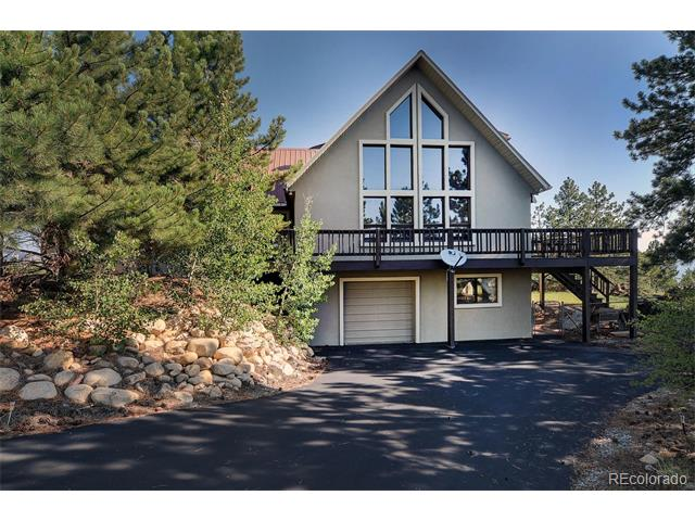 13975 County Road 261H, Nathrop, CO 81236