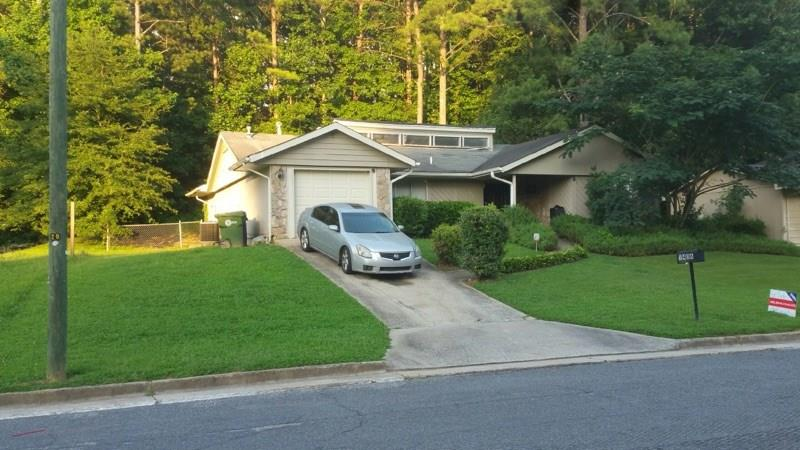 1406 Sherrie Lane, Atlanta, GA 30331