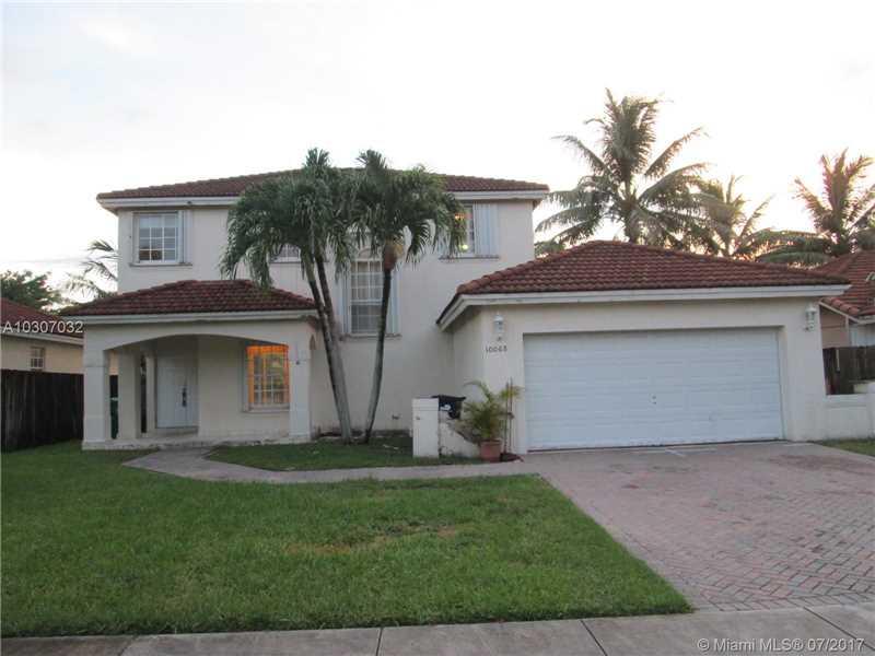 10068 SW 161st Pl, Miami, FL 33196
