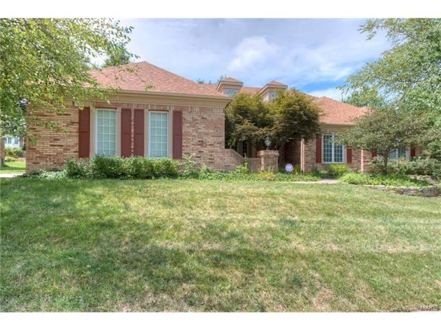14508 Wellington Estates Manor, Chesterfield, MO 63017