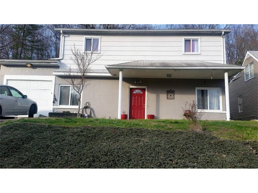 126 Oak Street, Dunbar, WV 25064