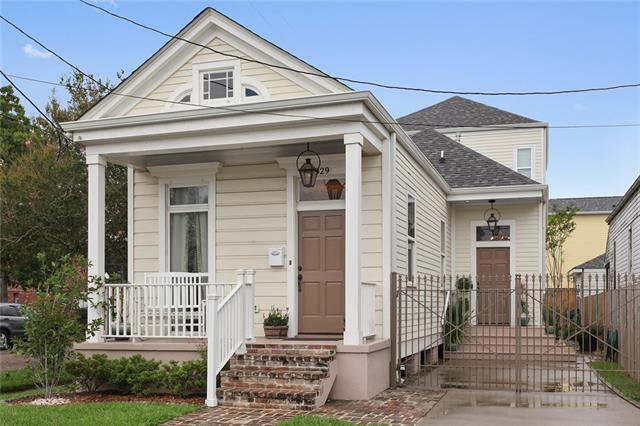 3829 LAUREL Street, New Orleans, LA 70115
