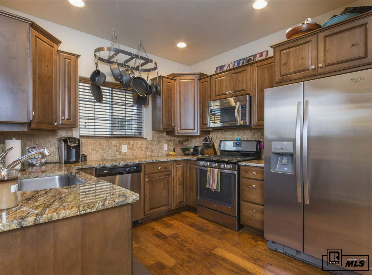 435 Willett Heights Court, Steamboat Springs, CO 80487