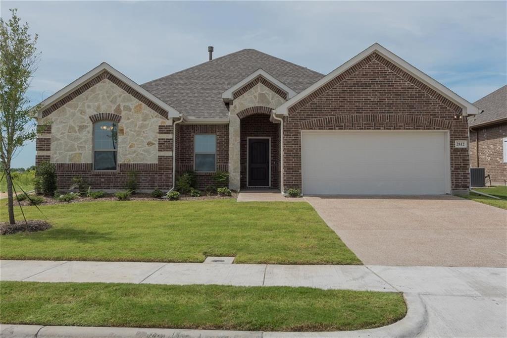 2812 Winchester Avenue, Melissa, TX 75454