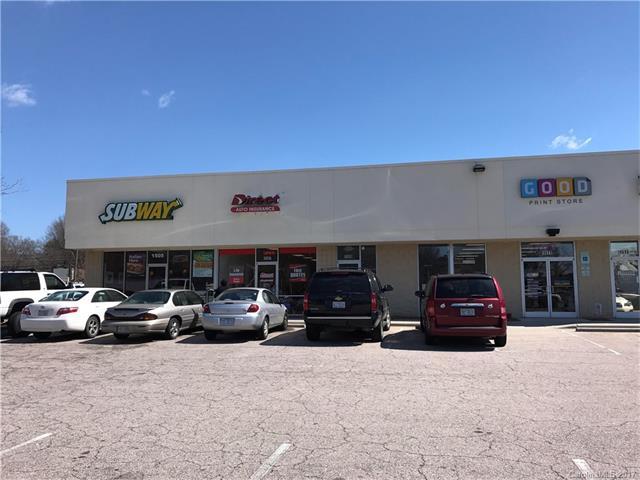 1515 Cannon Boulevard, Kannapolis, NC 28083
