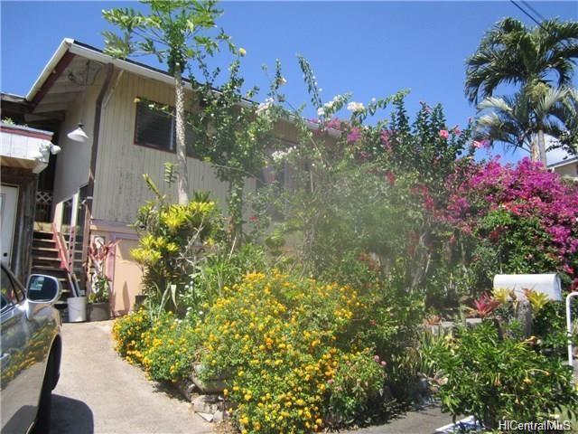 2364 Wilson Street, Honolulu, HI 96819