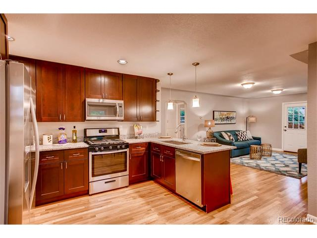3201 S Gilpin Street, Englewood, CO 80113