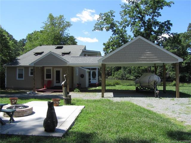 193 Honeysuckle Lane, Deltaville, VA 23043