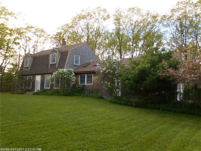 12 Sawyer ST , Scarborough, ME 04074