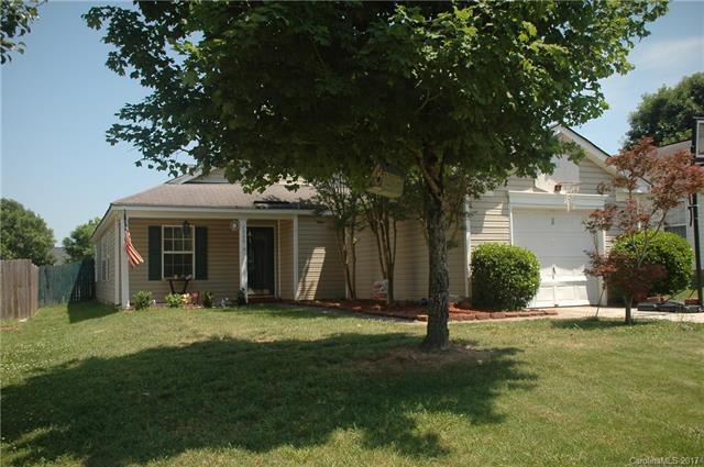 2888 Rockingham Court, Concord, NC 28025