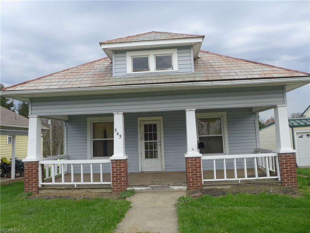 545 Eastern Ave, New Lexington, OH 43764
