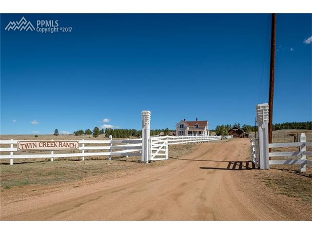 1465 County 31 Road, Florissant, CO 80816