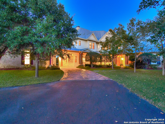135 WOODLAND RANCH RD, Boerne, TX 78015