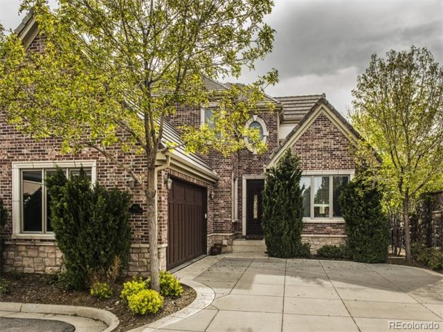 8673 E Iliff Drive, Denver, CO 80231