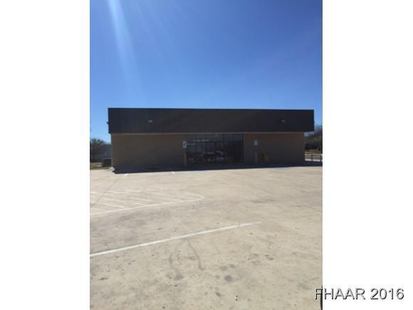 819 N 1st Street, Copperas Cove, TX 76522