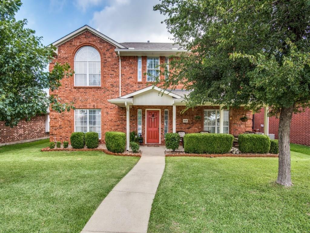 1525 Appalachian Drive, Allen, TX 75002