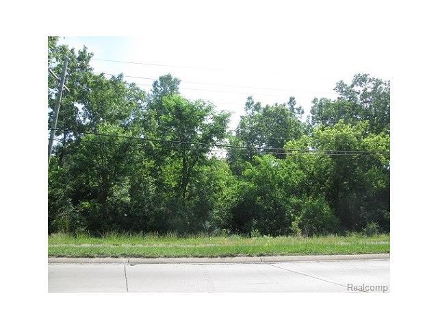 LOT 11 BALDWIN RD, Auburn Hills, MI 48326