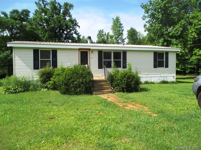 1387 Long Pine Church Road, Peachland, NC 28133