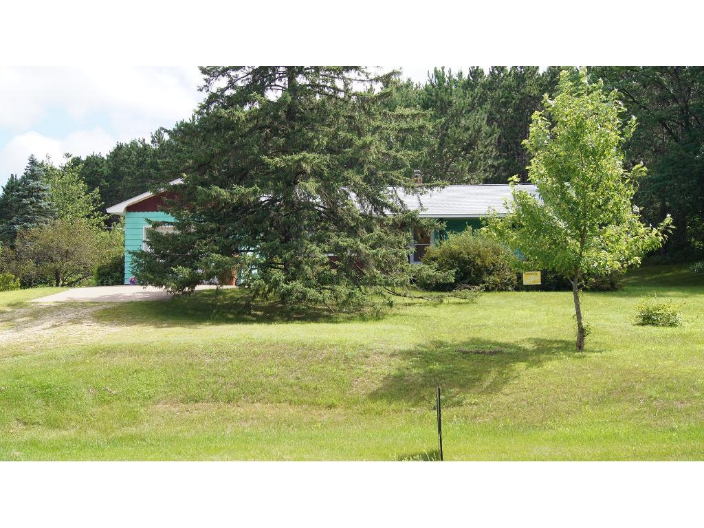 W5468 County Road V, Durand Twp, WI 54736