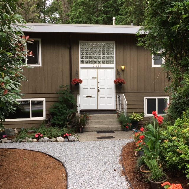 2481 BERKLEY AVENUE, North Vancouver, BC V7H 1Z6