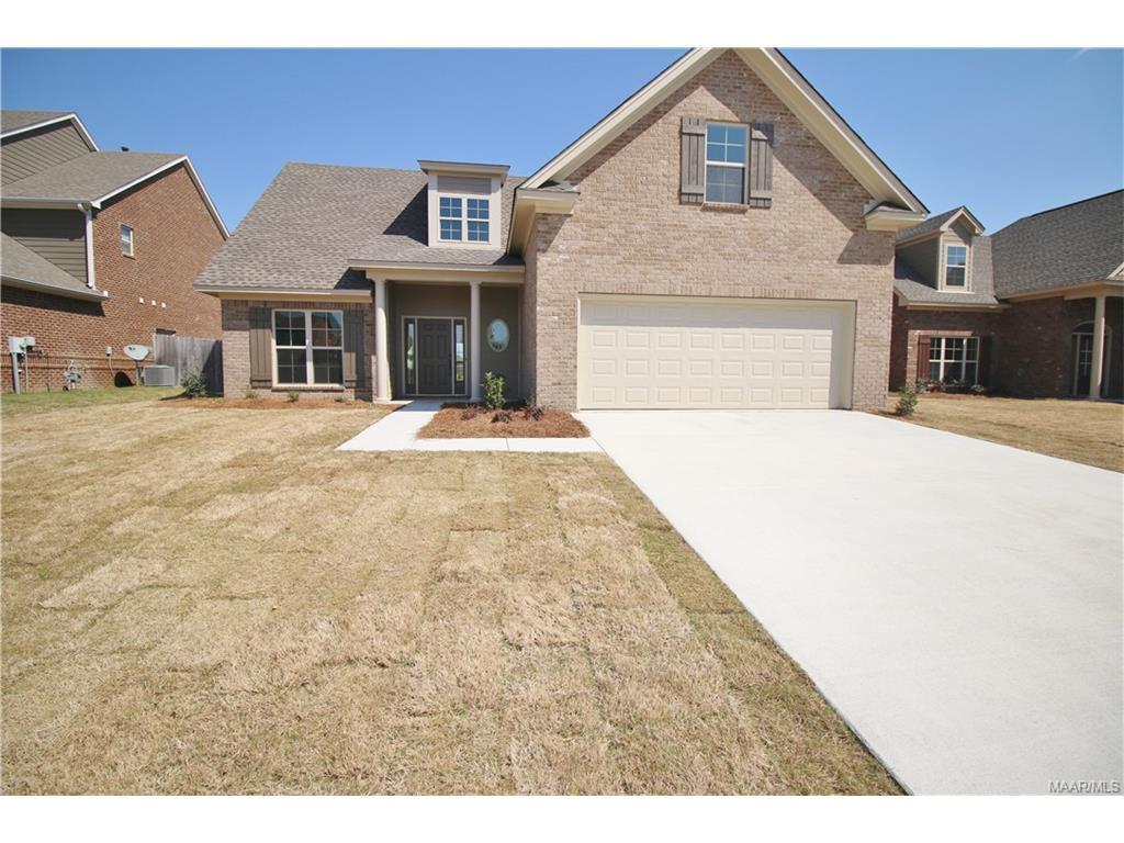 1367 Meadow Glen Road, Montgomery, AL 36117