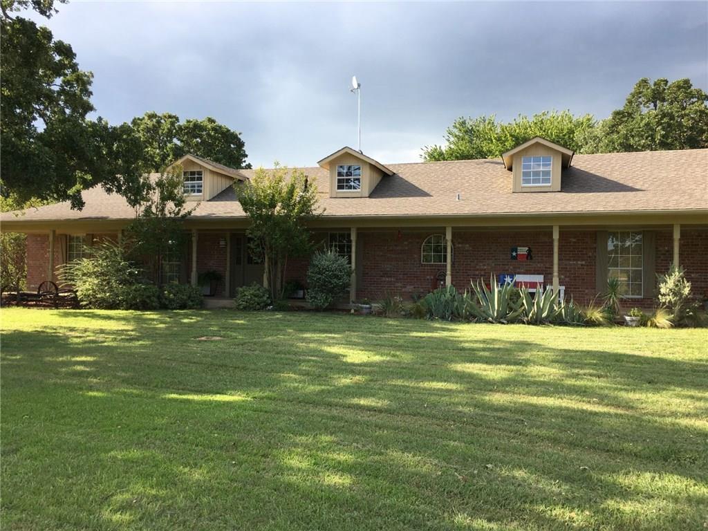 112 Jamar Drive, Weatherford, TX 76088