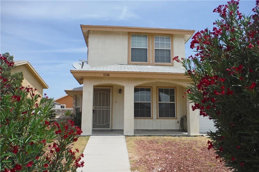 5288 Jose Cardenas Lane, El Paso, TX 79912