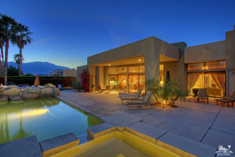 14 Boulder Lane, Rancho Mirage, CA 92270