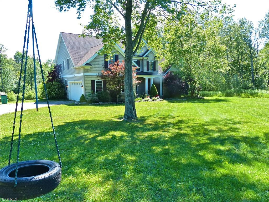 9600 Old State Rd, Chardon, OH 44024