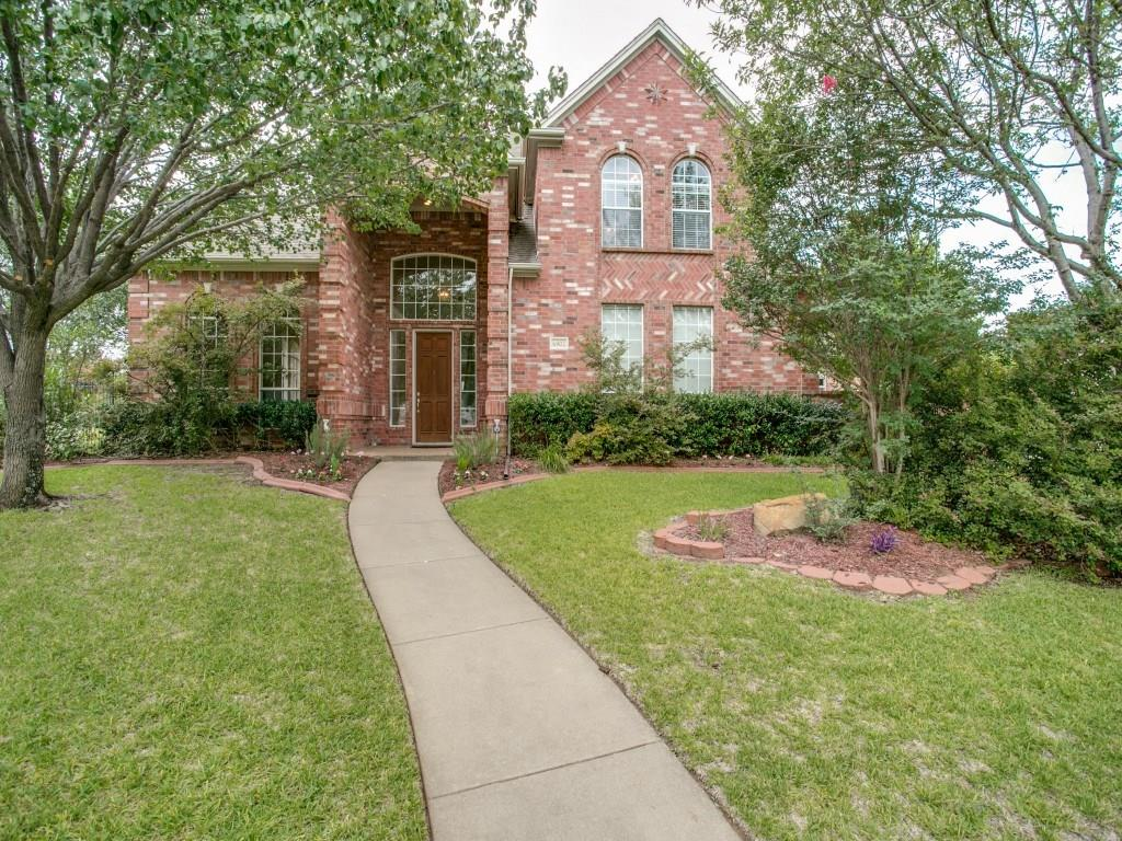 6902 Whippoorwill Court, Colleyville, TX 76034