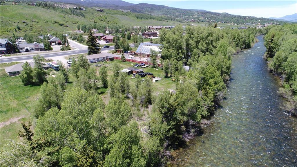 914, 942 & 970 Blue River Parkway 2 houses, SILVERTHORNE, CO 80498