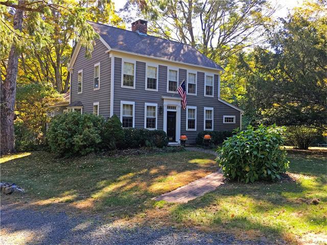 120 Walnut Tree Hill Road, Newtown, CT 06482