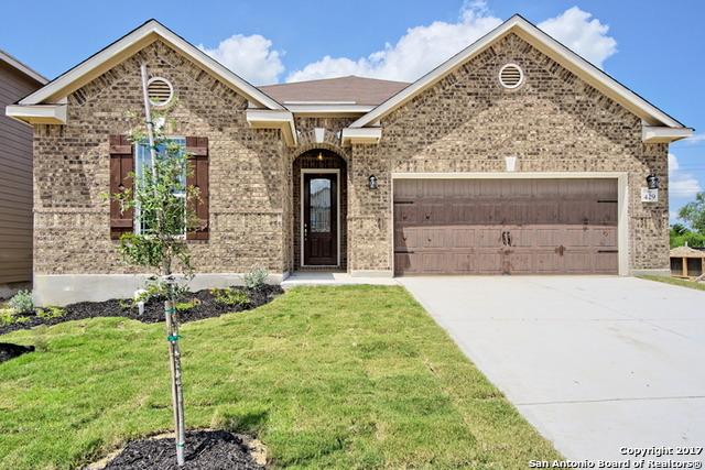 429 Landmark Gate, Cibolo, TX 78108