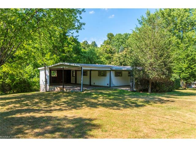 1445 Newfound Road, Leicester, NC 28748