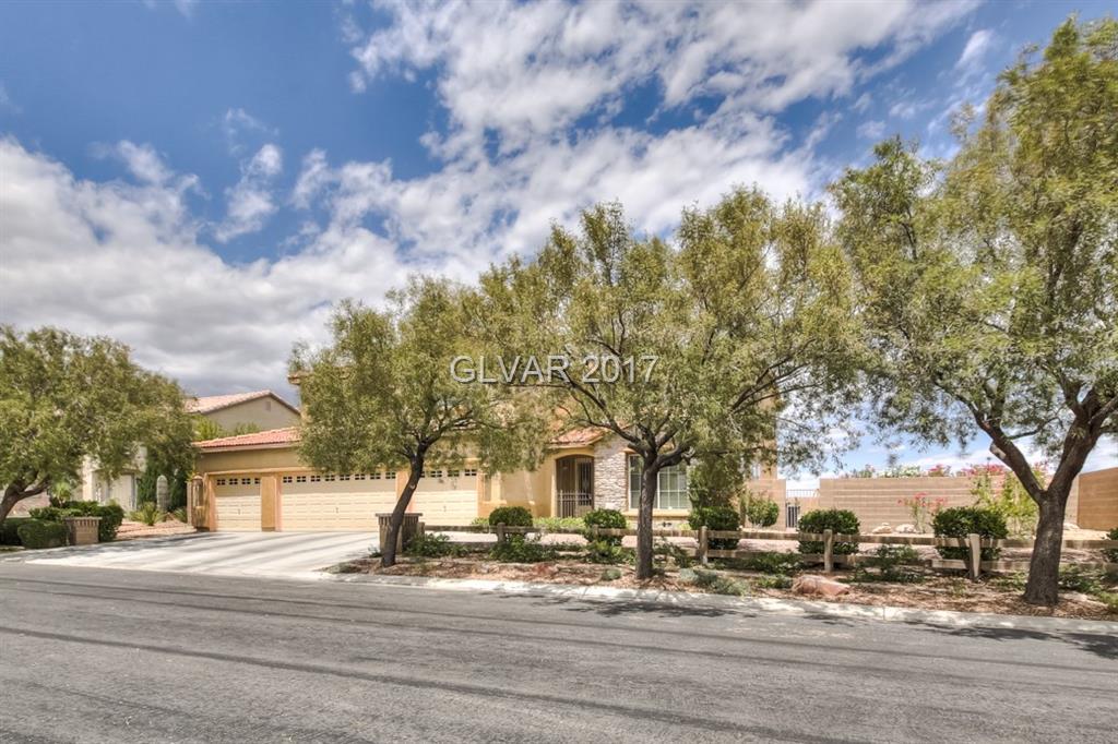 7718 RIVER MIST Court, Las Vegas, NV 89113
