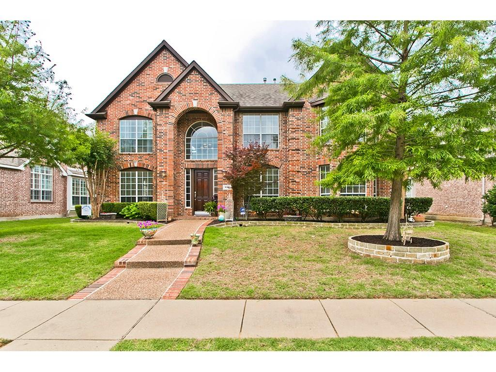 436 Shady Valley Drive, Allen, TX 75002