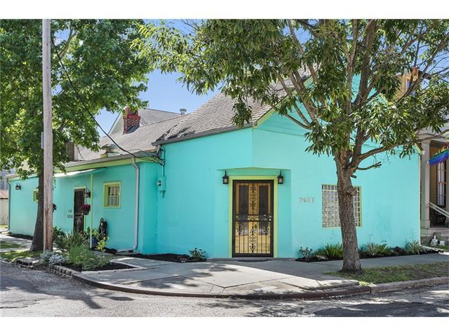 2037 SONIAT Street, New Orleans, LA 70115