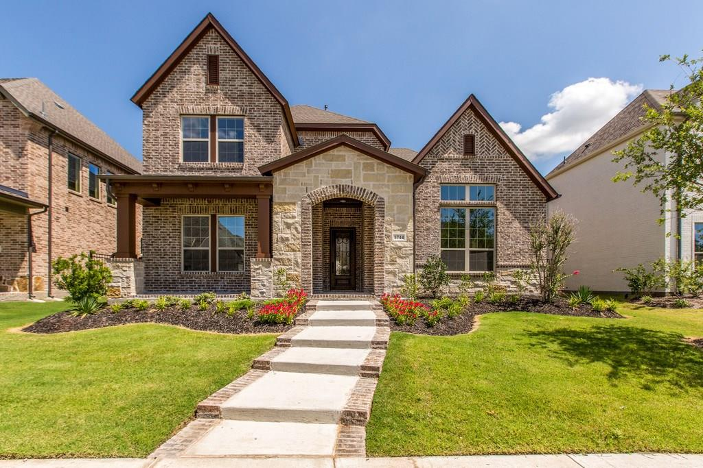 1744 Tumblegrass Road, Frisco, TX 75033