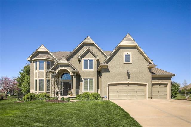3054 W 144TH Terrace, Leawood, KS 66224