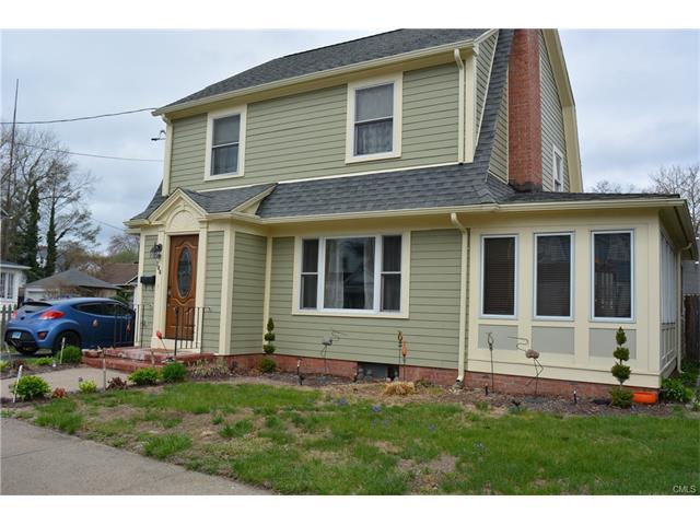 144 Hughes Avenue, Bridgeport, CT 06604