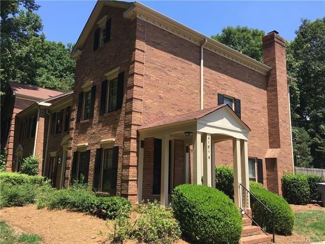 4101 Ivystone Court A, Charlotte, NC 28277