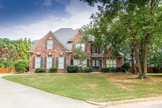 215 Devon Downs Place, Johns Creek, GA 30005
