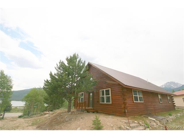 6201 E State Highway 82, Twin Lakes, CO 81251