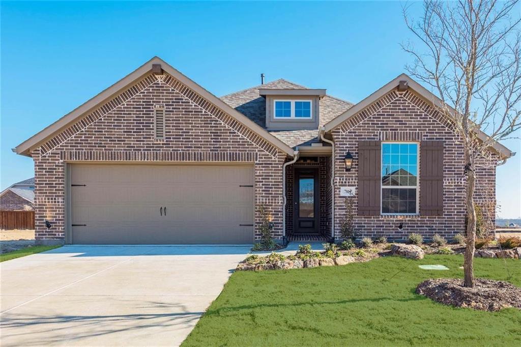 7804 Lewisville Lane, McKinney, TX 75071