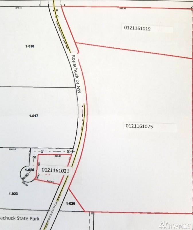 Kopachuck Dr NW, Gig Harbor, WA 98335