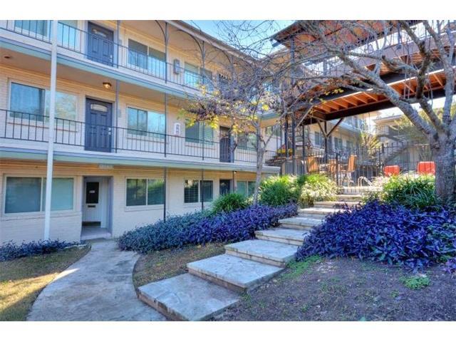 1202 Newning Ave #205, Austin, TX 78704