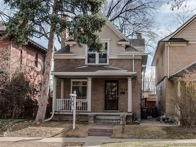 1138 Detroit Street, Denver, CO 80206