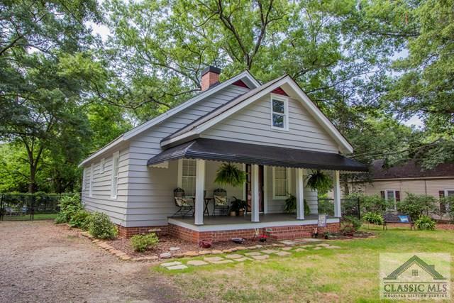 228 E. Marable Sreet, Monroe, GA 30655