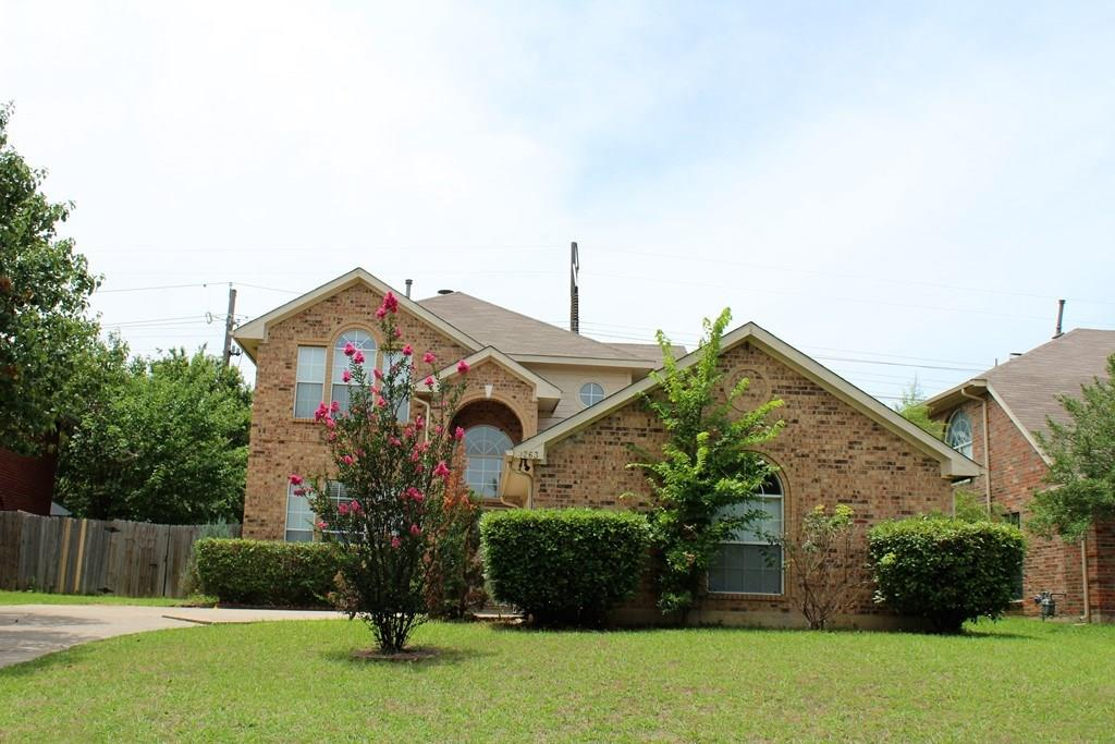 1263 Bold Forbes Drive, Grand Prairie, TX 75052